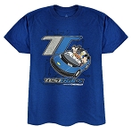 Disney Shirt for Child - Epcot Test Track - Mickey Mouse