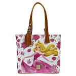 Disney Dooney & Bourke Tote - Sleeping Beauty - Aurora