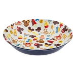 Disney Serving Bowl - Disney Treats Icons