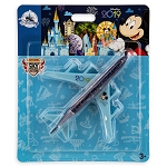 Disney Die Cast Airplane - 2019 Mickey Mouse - Disney Parks