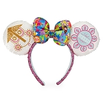Disney Ears Headband - Minnie Mouse - It's a Small World