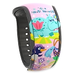 Disney Magic Band 2 - It's a Small World