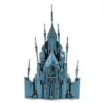 Disney 3D Model Kit - Elsa Castle