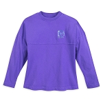 Disney Spirit Jersey for Girls - Walt Disney World - Potion Purple