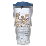 Disney Tervis Tumbler - Winnie the Pooh and Friends