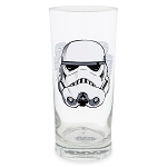 Disney Glass Tumbler - Stormtrooper - Star Wars