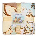Disney Throw Blanket - Winnie the Pooh and Friends