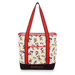 Disney Tote Bag - Timeless Mickey Mouse Poses - Canvas
