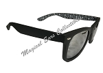 Disney Sunglasses - Pirates of the Caribbean - Black