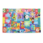 Disney Throw Blanket - It's a Small World - Magic Kingdom