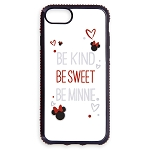 Disney IPhone 8 Case - Be Kind, Be Sweet, Be Minnie