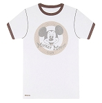 Disney Magnetic Notepad Shirt - Mickey Mouse Club