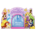 Disney Photo Frame Magnet - Princess - Destined for Greatness