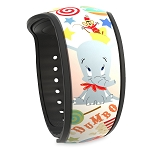 Disney Magic Band 2 - Dumbo and Timothy Mouse