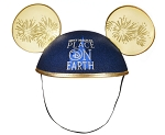 Disney Hat - Ears Hat - Most Magical Place on Earth - Disney World