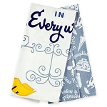 Disney Kitchen Towel Set - Mary Poppins - Practically Perfect