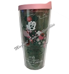 Disney Tervis Tumbler - 2019 Flower and Garden - Minnie Blooms