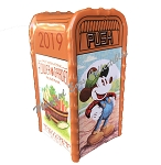 Disney Salt or Pepper Shaker - Flower and Garden 2019 - Mickey Mouse