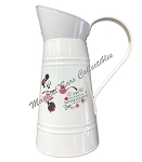 Disney Watering Can - 2019 Flower and Garden - Minnie Blooms