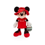 Disney Plush - 2019 Epcot Flower and Garden Festival - Minnie Mouse