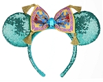 Disney Ears Headband - Princess Jasmine - Aladdin