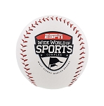 Disney Collectible Baseball - ESPN Wide World of Sports