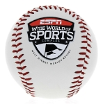 Disney Collectible Softball - ESPN Wide World of Sports