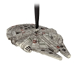 Disney Figurine Ornament - Millennium Falcon - Star Wars