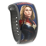 Disney Magic Band 2 - Marvel - Marvel's Captain