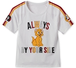 Disney Shirt for Women - Always By Your Side - Oliver & Company