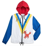 Disney Windbreaker Jacket for Women - The Fox and the Hound