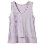 Disney Tank Top for Women - Pocahontas - Colors of the Wind