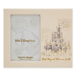 Disney Photo Frame - Most Magical Place on Earth - 4 x 6