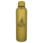 Disney Water Bottle - Most Magical Place on Earth - Castle