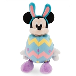 Disney Plush - 2019 Easter - Mickey Mouse Bunny - 11