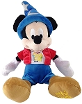 Disney Plush - 2015 Sorcerer Mickey Mouse - 12