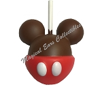 Disney Magnet - Mickey Mouse Chocolate Caramel Apple - Large