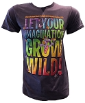 Disney Shirt for Adults - Epcot Flower and Garden 2019 - Imagination