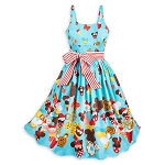 Disney Dress for Women - Dress Shop - Disney Treats - Food Icons