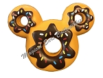 Disney Magnet - Mickey Mouse Donut - Large