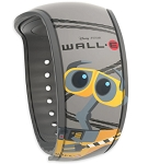 Disney Magic Band 2 - Wall-E and M-O