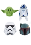Disney Antenna Topper Set - Star Wars - Set of 4