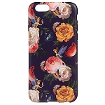 Disney IPhone 6 Case - Tinker Bell Floral
