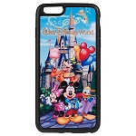 Disney IPhone 6 Plus Case - Mickey & Friends - Walt Disney World