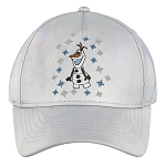 Disney Hat - Baseball Cap - Olaf - Frozen - Youth