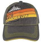 Disney Hat - Baseball Cap - Space Mountain - See You Tomorrow