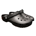 Disney Crocs for Adults - Mickey Mouse - Black