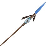 Disney Avatar Toy - Glow Novelty Toy Spear