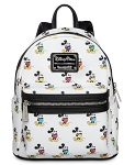 Disney Loungefly Backpack - Mickey Mouse Timeless - Mini