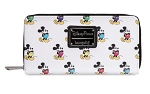 Disney Loungefly Wallet - Mickey Mouse Timeless